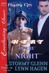 Heat of the Night - Stormy Glenn, Lynn Hagen