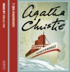 The Man in the Brown Suit - Emilia Fox, Agatha Christie