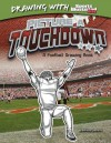 Picture a Touchdown: A Football Drawing Book - Anthony Wacholtz, Mike Ray