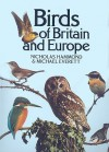 Birds of Britain and Europe - Nicholas Hammond, Michael Everett