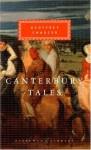 Canterbury Tales (Everyman's Library, #74) - Geoffrey Chaucer, A.C. Cawley, Derek Albert Pearsall