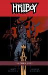 Hellboy: The Wild Hunt (Hellboy #9) - Mike Mignola, Duncan Fegredo
