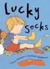 Lucky Socks - Carrie Weston, Charlotte Middleton