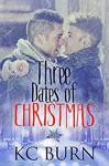 Three Dates of Christmas - K.C. Burn, Jay Aheer