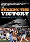 Sharing the Victory: Being Your Best for God - Jill Ewert, Josh Hamilton, Tamika Catchings