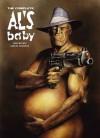 The Complete Al's Baby - John Wagner, Carlos Ezquerra