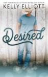 Desired - Kelly Elliott