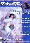 Nowa Fantastyka 265 (10/2004) - Jacek Komuda, Kristine Kathryn Rusch