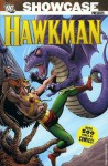 Showcase Presents: Hawkman, Vol. 2 - Gardner F. Fox, Bob Haney, Murphy Anderson, Gil Kane, Joe Kubert