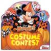 Minnie: Minnie's Costume Contest - Walt Disney Company, Sheila Sweeny Higginson, Disney Storybook Art Team