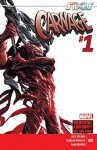 Axis: Carnage #1 (of 3) - Rick Spears, German Peralta, Alexander Lozano