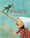 Pinokio - Manuela Adreani, Carlo Collodi