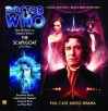 Doctor Who: The Scapegoat - Pat Mills