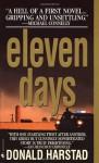 Eleven Days - Donald Harstad