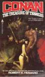 Conan: The Treasure of Tranicos - Robert E. Howard, L. Sprague de Camp, Estaban Maroto, Sanjulian