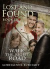 Lost and Found - Lorhainne Eckhart