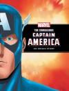The Courageous Captain America: A Marvel Origin Story - Rich Thomas, Val Semeiks, Bob McLeod
