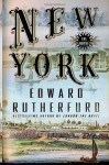 New York - Edward Rutherfurd