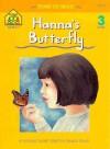 Hanna's Butterfly - Marie Vinje