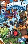 Skylanders #1 (Skylanders Graphic Novel) - Ron Marz, David Rodriguez, David Baldeon, Michael Bowden, Fico Ossio, Various
