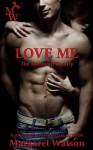 Love Me: The Donovan Family - Margaret Watson