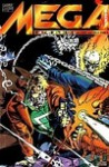 """Ghost Rider: Rise of the Midnight Sons (""""Świt Synów Nocy"""") - Andy Kubert, Ron Wagner, Howard Mackie, Ron Garney, Len Kaminski"""