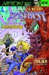 Sword of Sorcery (2012- ) #4 - Christy Marx, Marc Andreyko, Travis Moore, Andrei Bressan