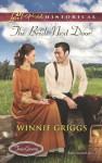 The Bride Next Door (Texas Grooms (Love Inspired Historical)) - Winnie Griggs