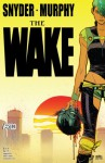 The Wake #6 - Scott Snyder, Sean Murphy