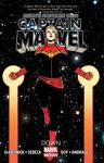 Captain Marvel Vol. 2: Down - Kelly Sue DeConnick, Filipe Andrade, Dexter Soy, Jamie McKelvie
