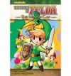 The Legend of Zelda: The Minish Cap - Akira Himekawa