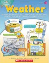 Easy Make & Learn Projects: Weather: Reproducible Mini-Books and 3-D Manipulatives That Teach About the Water Cycle, Climate, Hurricanes, Tornadoes, and More - Donald Silver, Patricia Wynne