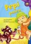 Pepi Pasea - Susan Blackaby, Amy Bailey Muehlenhardt, Clara Lozano