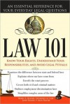 Law 101: Know Your Rights, Understand Your Responsibilities, and Avoid Legal Pitfalls - Brien Roche, John Roche, Sean Roche