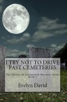 I Try Not to Drive Past Cemeteries- Ghosts of Lottawatah Series - Book One - Evelyn David