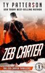 Zeb Carter - Ty Patterson