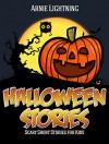 Books for Kids: HALLOWEEN STORIES + HALLOWEEN JOKES: Scary Short Stories for Kids, Spooky Halloween Jokes, and Halloween Activities (Haunted Halloween Fun Book 4) - Arnie Lightning