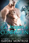 Dragon's Confession (Lords of the Dragon Islands Book 1) - Isadora Montrose