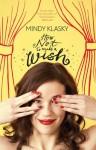 How Not To Make a Wish - Mindy Klasky
