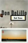End Zone - Don DeLillo