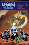 Usagi Yojimbo, Vol. 4: The Dragon Bellow Conspiracy - Stan Sakai, Kim Thompson