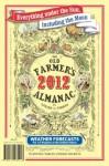 The Old Farmer's Almanac 2012 - Old Farmer's Almanac