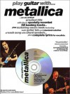 """Play Guitar with """"Metallica"""" (Play Guitar With...) - Peter Evans"""