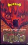 Imperium lęku - Brian Stableford