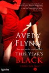 This Year's Black - Avery Flynn
