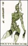 E. Canete - 96: Sketchbook - Eric Canete