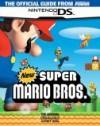 Official Nintendo New Super Mario Bros. Player's Guide - Nintendo Power, Casey Loe