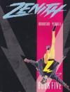 Zenith Book Five: War In Heaven Part 2 - Grant Morrison, Steve Yeowell
