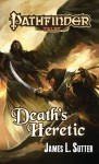 Death's Heretic - James L. Sutter
