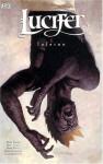 Lucifer, Vol. 5: Inferno - Mike Carey, Peter Gross, Ryan Kelly, Dean Ormston, Craig Hamilton